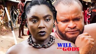 Will Of gods Season 1 - New Moviw2019 Latest Nigerian Nollywood Movie