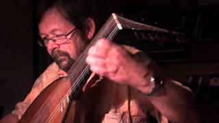 George Hughe's Farewell - Allan Alexander