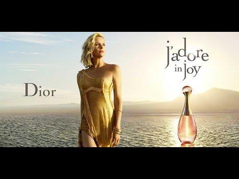 Christian Dior J`Adore In Joy for Women (2017) - YouTube 320cc190a0b