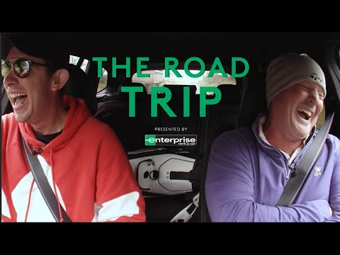 The Road Trip - Renaissance to Wentworth