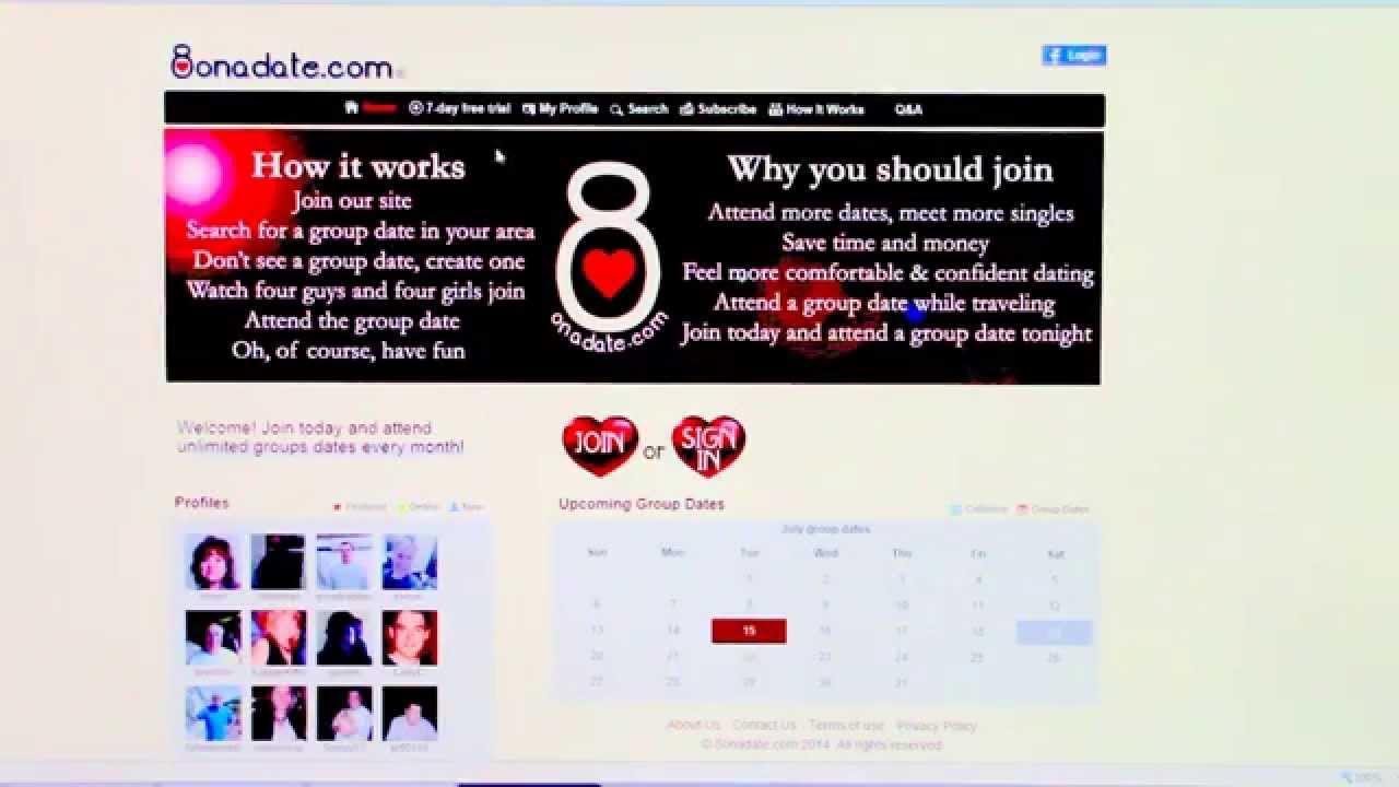 Ohio dating site gratis