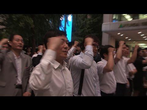 뉴스타파 - 정규직을 절망으로 내모는 희망퇴직(2014.9.5)