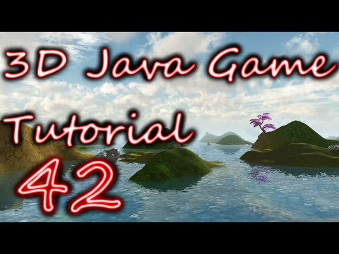OpenGL 3D Game Tutorial 42: Exporting a LWJGL Game