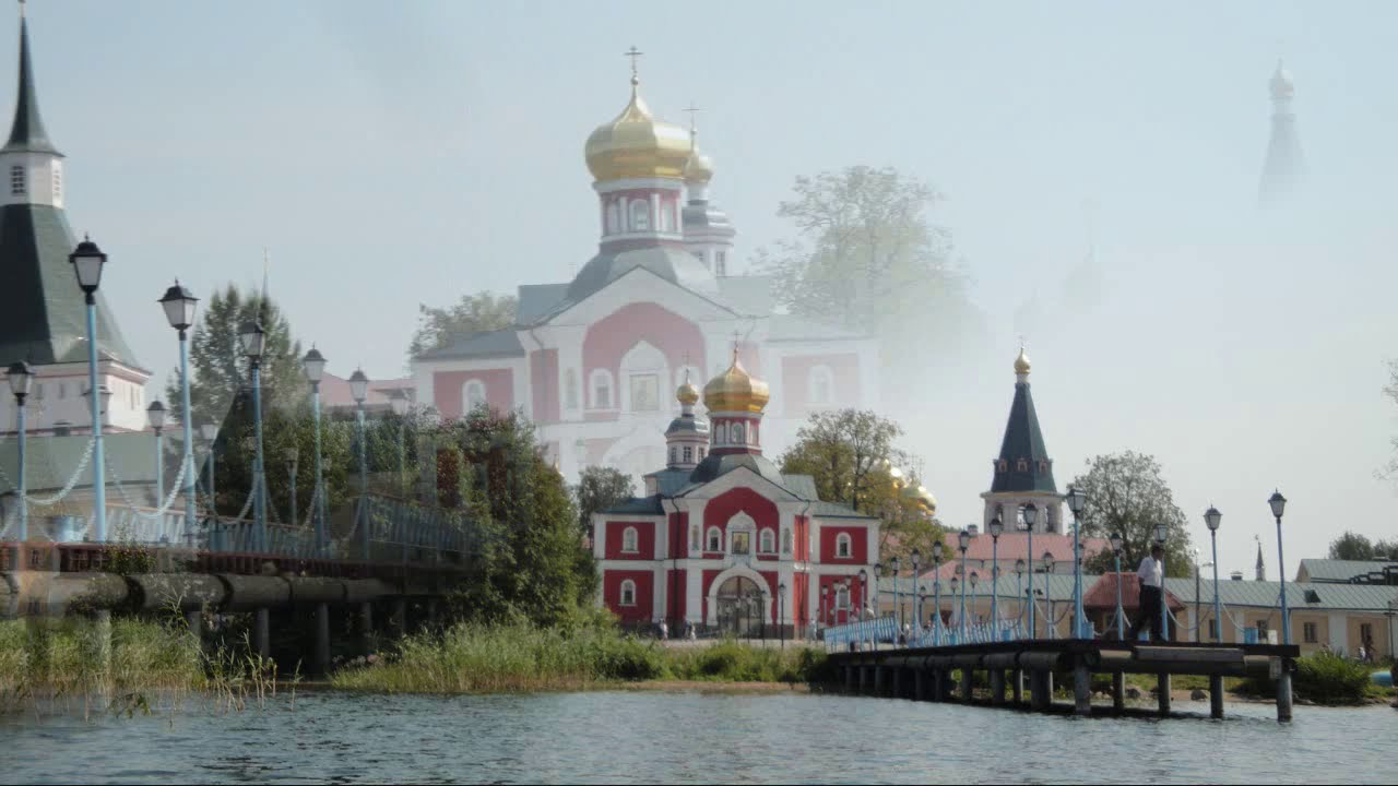 Afbeeldingsresultaat voor iversky monastery