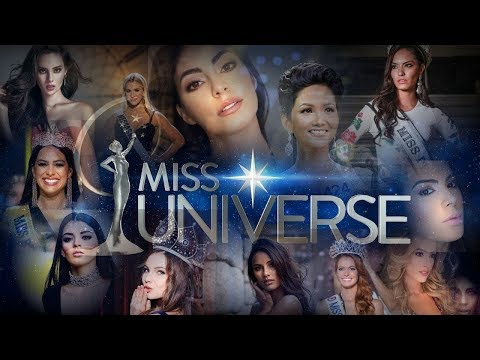 MISS UNIVERSE 2018 AUGUST PREDICTIONS