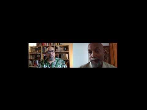 Ajamu Baraka Joins Jill Stein Campaign: Exclusive Interview