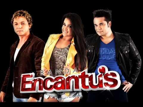 Banda Encantus - Eu Te Esperarei