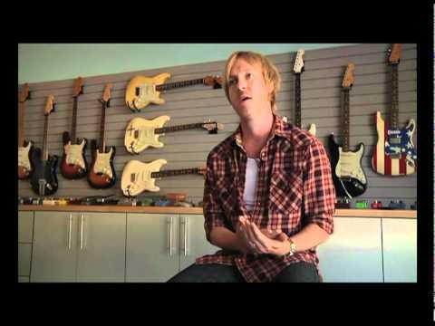 Kenny Wayne Shepherd Band - How I Go Track By Track Pt 1.mov Thumbnail image
