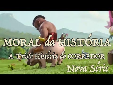 Trailer do filme Moral da História