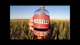Whisk'e'y Review 160, Russell's Reserve Single Barrel Kentucky Straight Bourbon Whiskey