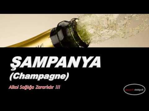 şampanya Youtube