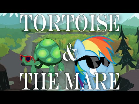 Colortwelve feat. Rhyme Flow - Tortoise & the Mare