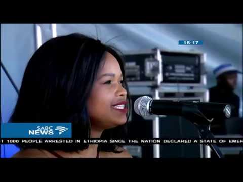 N Cape comes alive with Kgalagadi Jazz festival