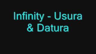 Infinity - Usura & Datura