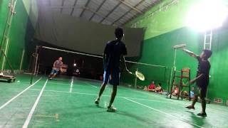 Badminton sonic mojokerto