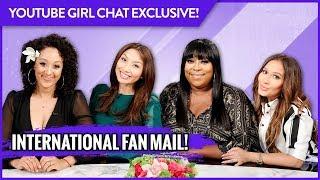 WEB EXCLUSIVE: International Fan Mail!