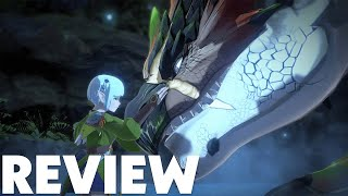 Monster Hunter Stories 2: Wings of Ruin Review – Gotta Hunt 'Em All (Video Game Video Review)