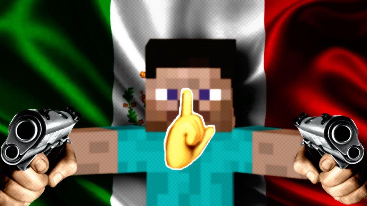 LA SEMI-AVENTURA DE DON P3ND3J0 EN !ACCIÓN!|SalvaYT[Minecraft]