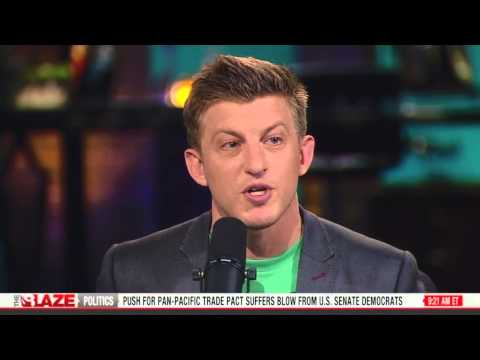 The Moral Case for Fossil Fuels Alex Epstein talks to Glenn Beck