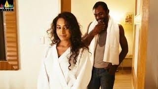 Swamy Ra Ra Movie Pooja Ramachandran Flirts with guy in Hotel | Latest Telugu Movie Scenes