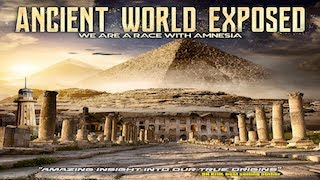 Ancient World Exposed - From Easter Island to The Shroud of Turin to Aliens and UFOs - WATCH!