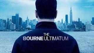 The Bourne Ultimatum - Extreme Ways