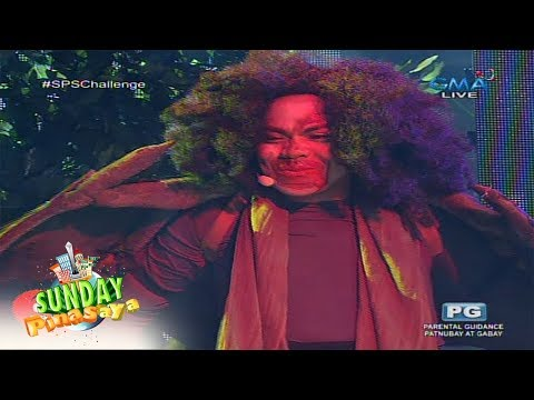 Sunday PinaSaya: How to beat a manananggal
