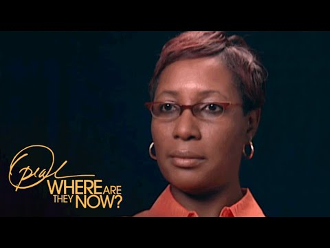A Single Mom Who Received an Angel Lane Home After Hurricane Katrina | Where Are They Now | OWN