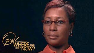 A Single Mom Who Received an Angel Lane Home After Hurricane Katrina