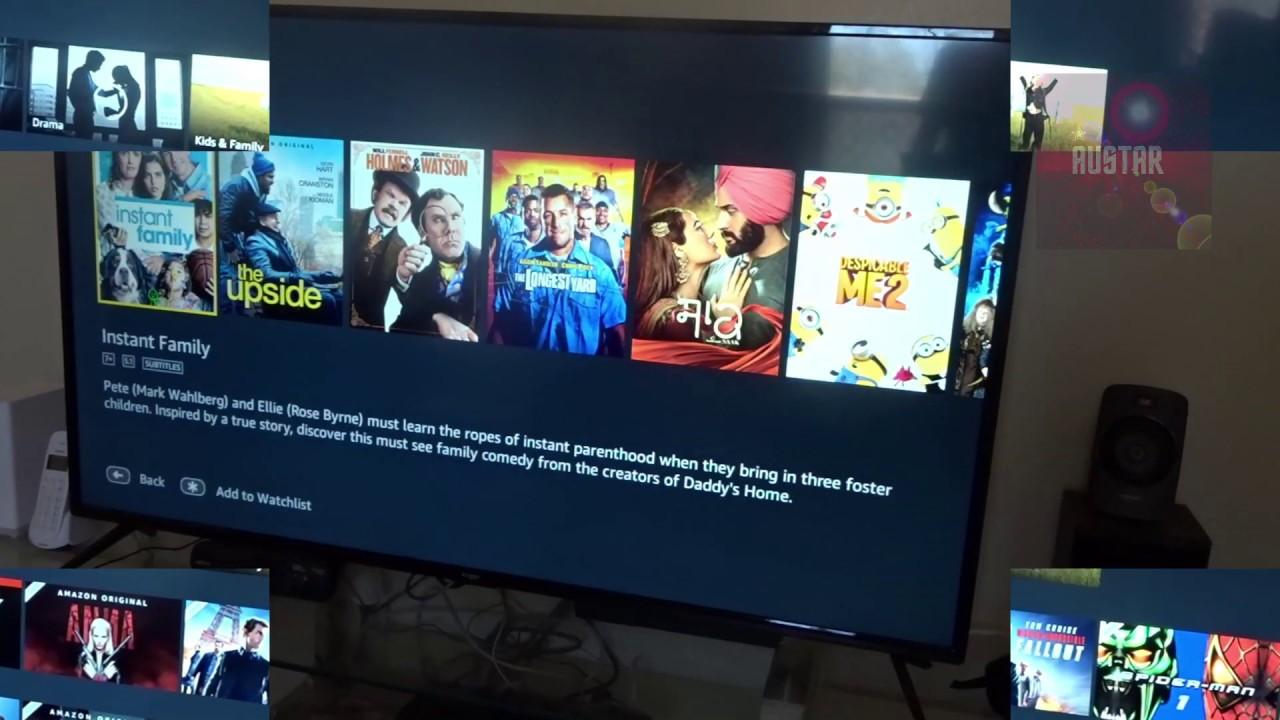 Amazon Prime Video passes 100 million installs on the Play