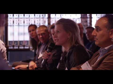 Aftermovie for Sports Interactive Europe 2016