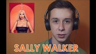 Baixar Iggy Azalea - Sally Walker (Reaction) | Rodro