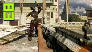 DYING LIGHT DLC, NEW WEAPONS, ENEMIES & ZOMBIES | Dying Light DLC Free Roam (NEW)