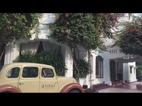 Lunch At 1936 Restaurant | Lebua Lucknow | Luckyynow