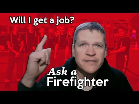 Ask a Firefighter: Am I a Good Candidate for the Job?