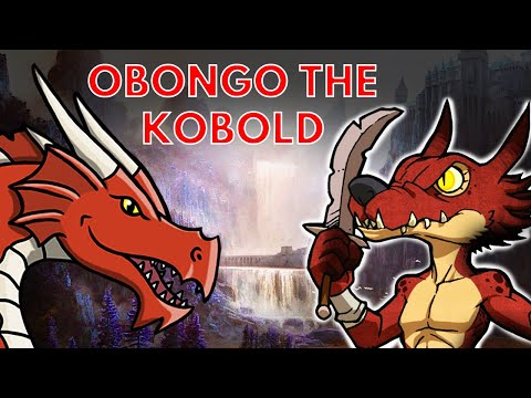 The Kobold Who