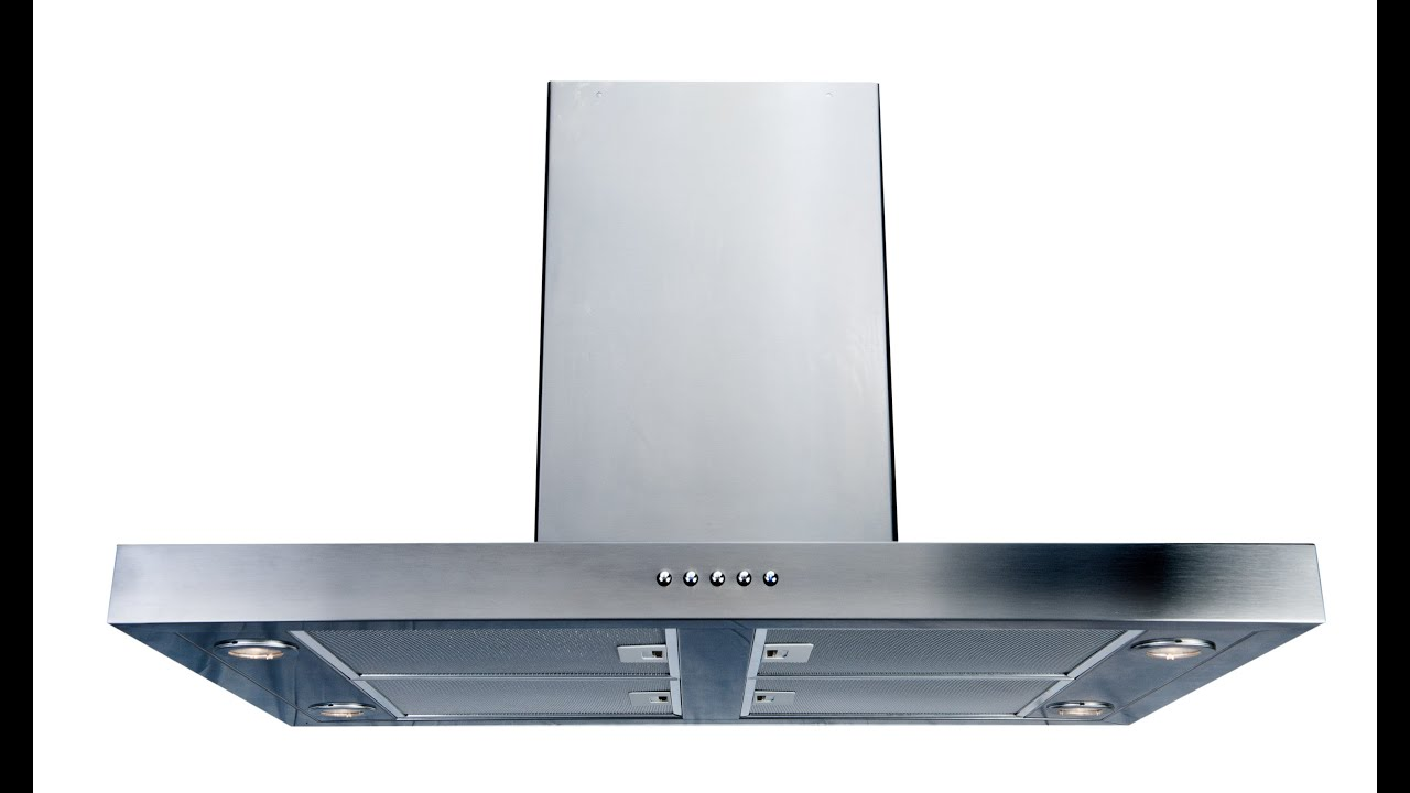 flat island kitchen extractor luxair cooker hoods youtube island cooker hoods extractair