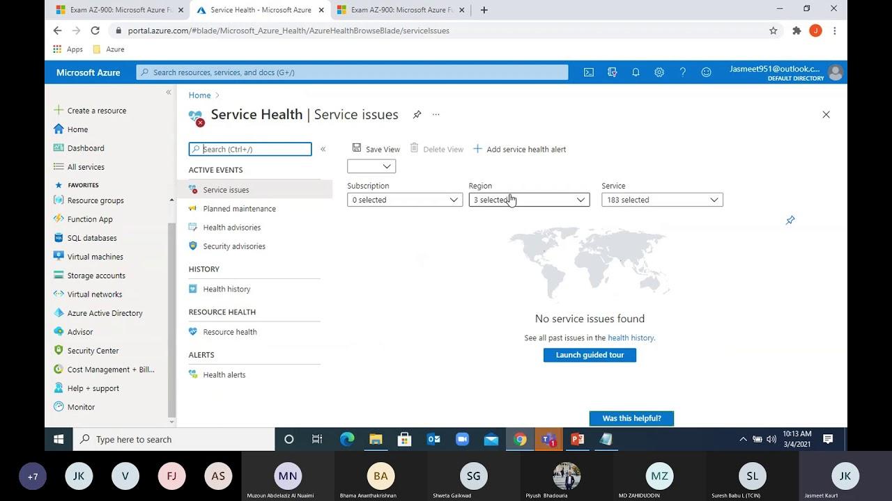 Download Microsoft Azure Fundamentals AZ 900