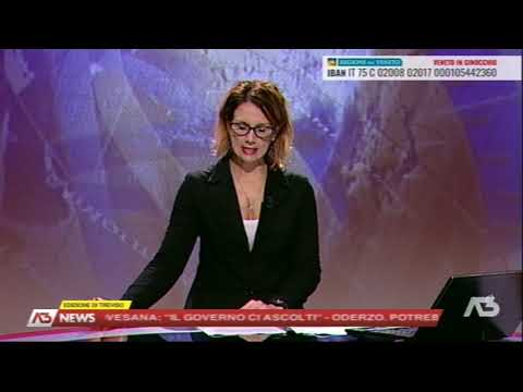 A3 NEWS TREVISO - 15-11-2018 19:29A3 NEWS ...