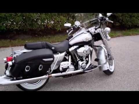 used 2003 harley davidson motorcycles for sale road king. Black Bedroom Furniture Sets. Home Design Ideas
