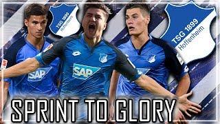 DER ERSTE INTERNATIONALE TITEL ! 😍🔥 | FIFA 18 TSG 1899 Hoffenheim Sprint to Glory