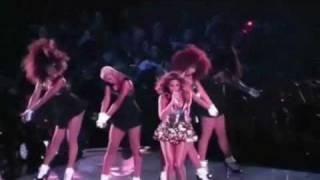 Beyoncé - Sweet Dreams Live I AM... World Tour DVD