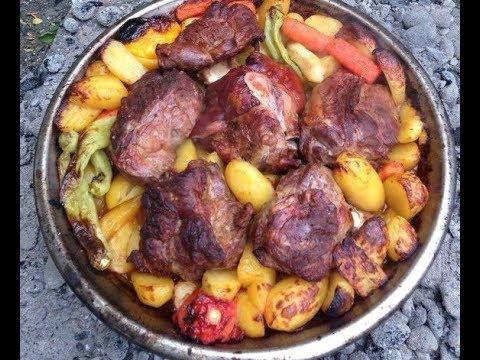 Peka (ispod peke) - Traditional Dish Cooking Guide