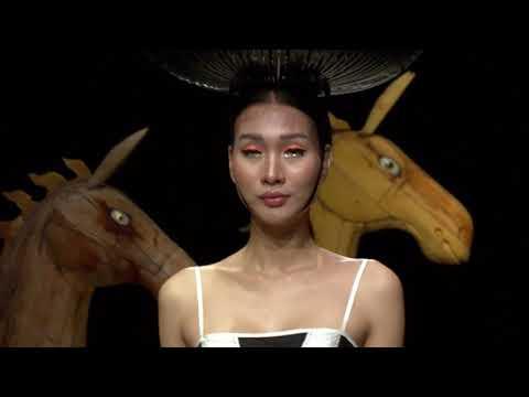 Vietnam Fashion week spring & Summer 2018 - BST của NTK  Del Valle Cortizas Diego ( Chula)
