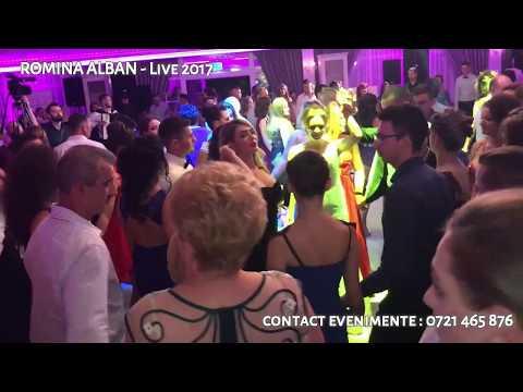 Romina Alban - Colaj Live - Nunta Gabriela & Florin 16.09.2017
