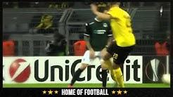 MATTHIAS GINTER   Borussia Dortmund   Goals, Assists, Skills   2015 16 HD