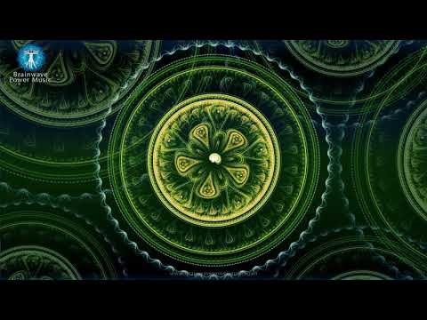 """Natures Prophet"" Lucid Dreaming Music with Relaxing Nature Soundscapes"