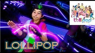 Lollipop - BIGBANG & 2NE1 | Dance Central Fanmade