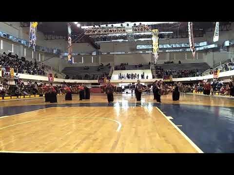USeP Palaro 2k17 Indigenous Dance - 2nd runner up thumbnail