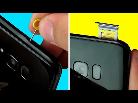 15 Simple Life hacks with Smartphone